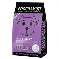 Pooch & Mutt | Ração CALM & RELAXED