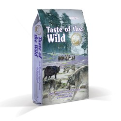 Taste of the Wild Dog Sierra Mountain