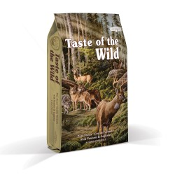 Taste of the Wild Dog Pine Forest
