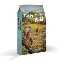 Taste of the Wild Appalachian Valley Small Breed Veado e Grão