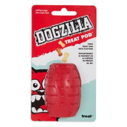 DogZilla Treat Pod