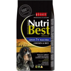 NutriBest Adulto 7+