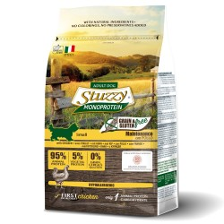 Stuzzy Grain Free SmallDog Frango
