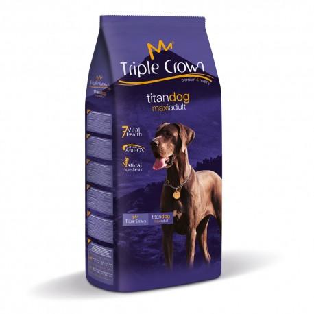 Triple Crown Titan