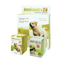 Omnicondro 20 - 60 comprimidos