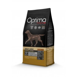 Optima Nova Grain Free Adulto Large