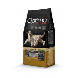 Optima Nova Grain Free Adulto Médio