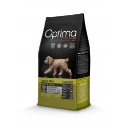Optima Nova Grain Free Adulto Mini Digestive