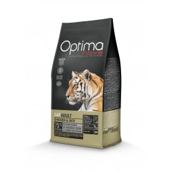 Optima Nova Gato Adulto Frango e Arroz
