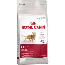 Royal Canin Gato Fit 10Kg