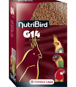 Nutribird G14 Original 1Kg
