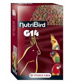 Nutribird G14 Tropical 1Kg