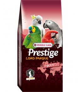 African LoroPark Papagaios