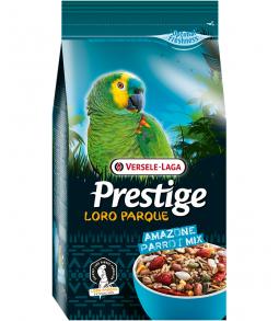 Amazone LoroPark Papagaios