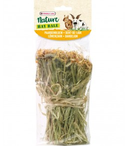 Nature Snack Hay Bale...