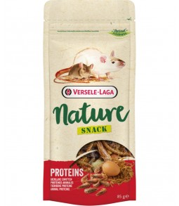 Nature Snack Proteins