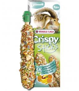 Crispy Sticks Hamster...