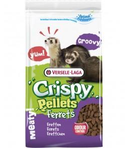 Crispy Pellets Furões