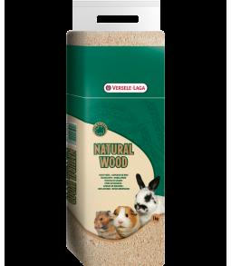 Aparas de Madeira Natural Wood