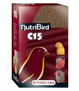 Nutribird C 15