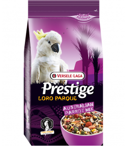 Australian LoroPark Papagaios