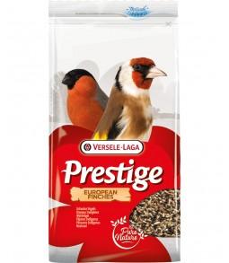 Pássaros Indigenas Prestige