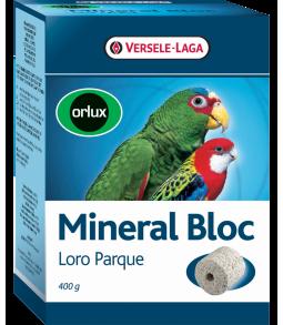 Orlux Minerais LoroPark
