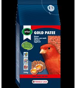 Orlux GoldPatee Vermelho