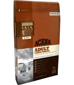Acana Heritage Adult Large...