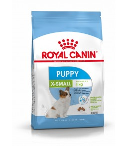 Royal Canin X-Small Junior