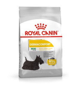 Royal Canin Mini Dermaconfort