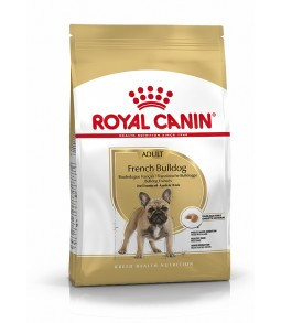 Royal Canin French Bulldog...