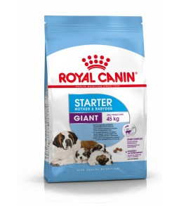 Royal Canin Giant Starter