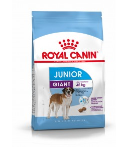 Royal Canin Giant Junior