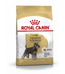 Royal Canin Schnauzer...