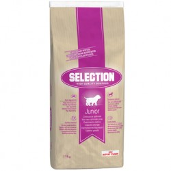Royal Canin Selection Junior