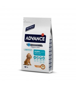 ADVANCE PUPPY MEDIO