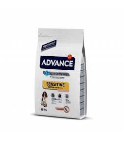 ADVANCE SENSITIVE SALMÃO &...