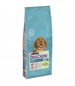 DOG CHOW Puppy Borrego