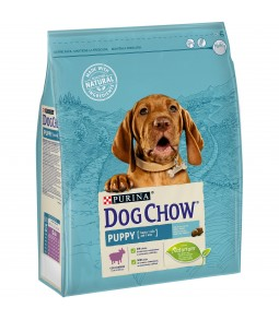 DOG CHOW Puppy Borrego