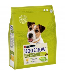 DOG CHOW Small Breed Adult