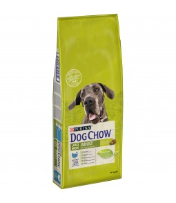 DOG CHOW Large Breed Adult...