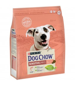 DOG CHOW Adult Sensitive...