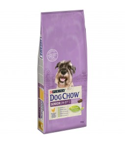 DOG CHOW Sénior