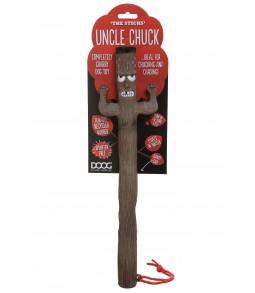 Uncle Chuck Stick Doog