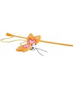 Brinquedo Stick Borboleta...