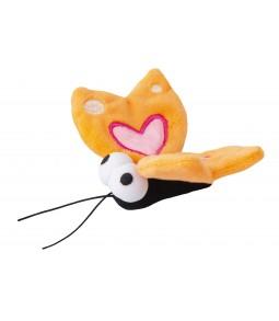 Brinquedo Borboleta Laranja...