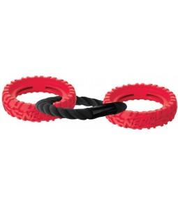 Brinquedo Tire Wheel Tug