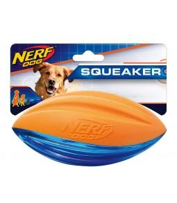 Bola Futebol American Squeak