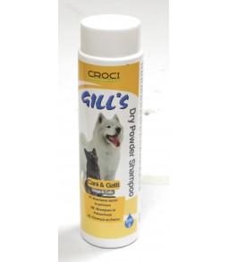 Gill's Shampoo em pó 200g